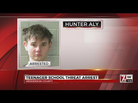 NC teen accused of making threat against Rugby Middle School