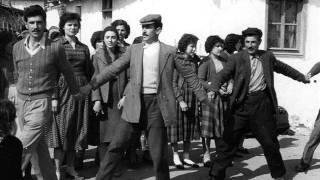 Μπαϊντούσκα Θράκης - Greek folk music: 'Baiduska'