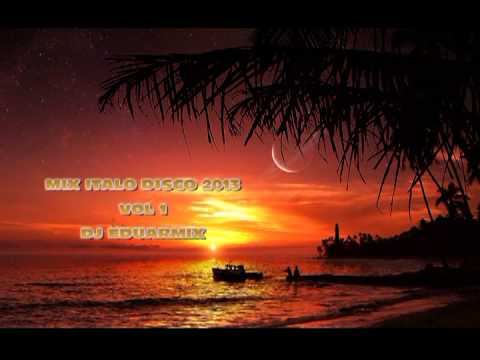 Vol 1 High energy - Italo Disco New Generation Mix 20XX