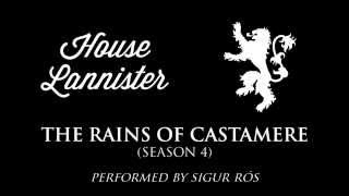 Game of Thrones Character Soundtrack Themes (including Season 4!)