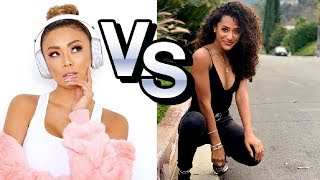 Liane V vs Janina (W/Titles) Funny Vine Compilation 2019 - Vine Worldlaugh