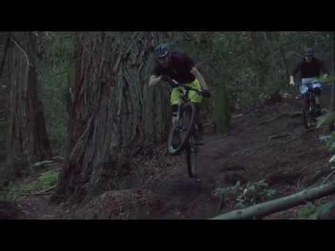 Matt Hunter and Kyle Norbraten - Sizing Up Loam