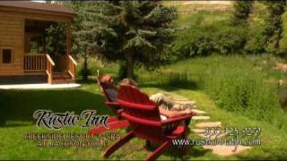 Rustic Inn at Jackson Hole - Your Room