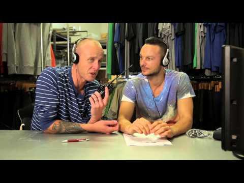 Next Actor - Leigh Hart at Macpac | Jono and Ben at Ten