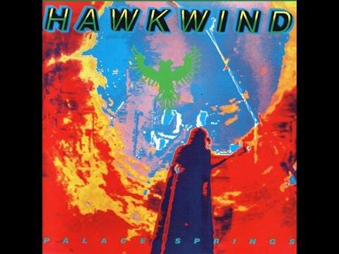 Hawkwind - California Brainstorm - FULL ALBUM