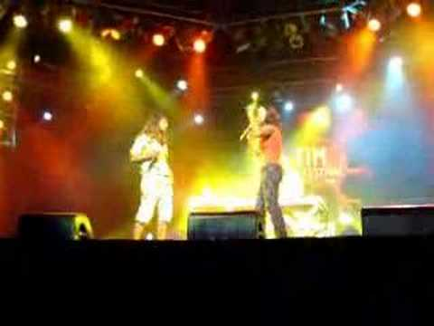 Tim Festival 2005 - MIA