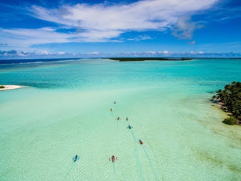Cocos Keeling Islands - A Single Day In Paradise