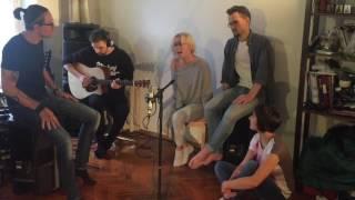 группа ФИЛАРМОНИЯ (Feel'armonia) - Лето лето (о наболевшем...) Phone made video