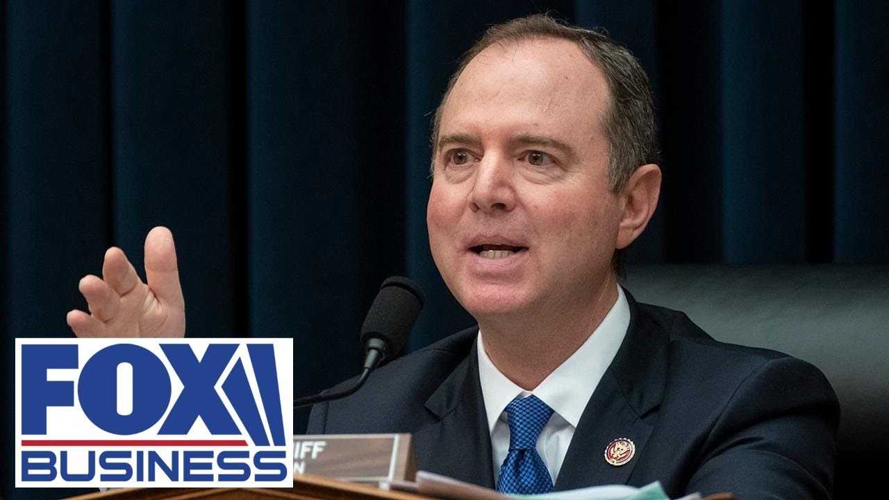 fox news Schiff is a fraud and so is the rest of his party: McEnany