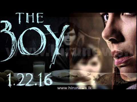 The Boy 2016 (greek subs) online | Gamato-movies.gr