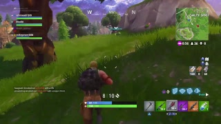 Mike Fortnite funny moments #94