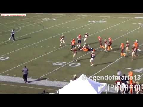 Gannon Hearst full season highlights