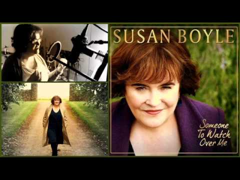 Susan Boyle - The First Star - Sukiyaki
