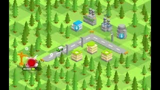 Tap Tap Builder Game Walkthrough (1) | Building Games