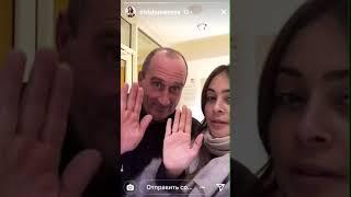 Ирида Хусэйновна и ''Вечерни Охранник''Передают Привет 👋 😉Любителю Общения😂👍