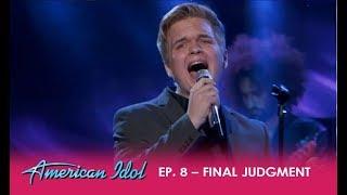 Caleb Lee Hutchinson: A New Country STAR IS BORN! | American Idol 2018