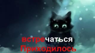 KARAOKE Черный КОТ КАРАОКЕ.mp4.mp4