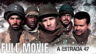 The Lost Patrol - A Estrada 47 | Phim hành động đầy đủ