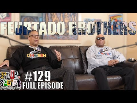 F.D.S #129 - FUERTADO BROTHERS - KING OF KINGS - (CONNECTS) THE PAST PRESENT & FUTURE - FULL EPISODE