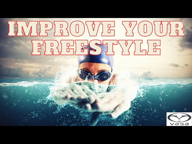 Exiting the Swimmers Stroke: How to Improve Your Freestyle 5