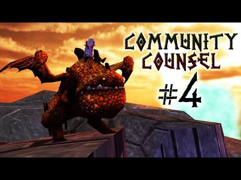 FIX THE ANIMATIONS! School of Dragons: Community Counsel #4