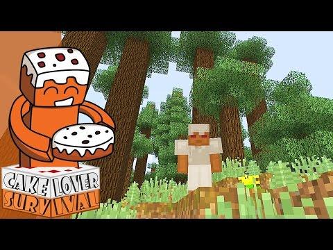 The Biome w/ Podzol - Cake Lover Survival XB1 [3]