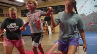 2016 Climb Upstate Summer Camp