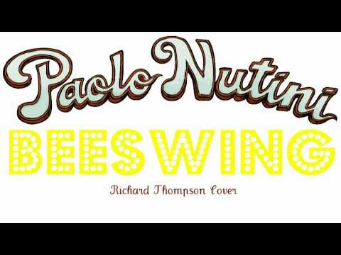 Paolo Nutini - Beeswing (Richard Thompson Cover)
