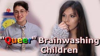 The Worst SJW Yet: Brainwashing Children