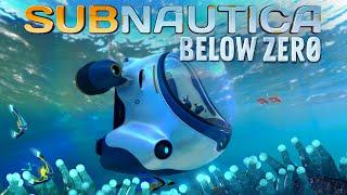 Subnautica Below Zero 05 | Endlich eine Seebahn | Gameplay thumbnail