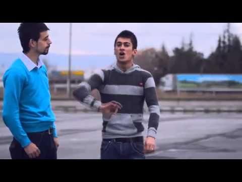 iSyanQaR26   Söndü Benim Güneşim   Part II    HD Video Klip