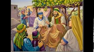 LA PAGANIDAD DE LA NAVIDAD YESHUA NACIO EN SUKKOT