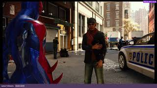 Let's play! Marvel's Spider-man Part 38