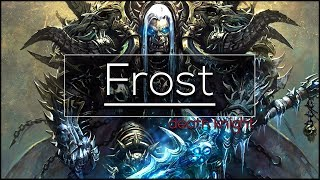 Legion Frost Death Knight Full Dps Guide 7 3 2 7 3 5 Basics Pve Youtube