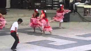 FESTIVAL DE FESTIVALES 2013 EN IBAGUE -- Video 4/7