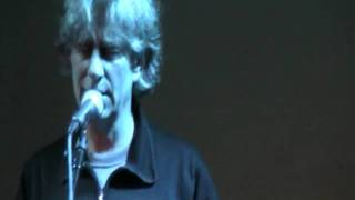 kitchen cynics - live in aberdeen , tunnels 2011