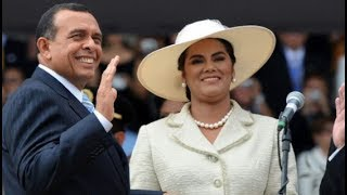 Kip Simpson Judge Orders 58 YEAR PRISON SENTENCE for Former First Lady of Honduras