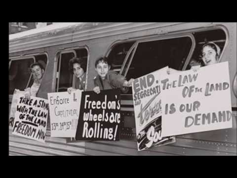 APUSH JFK's devotion to civil rights