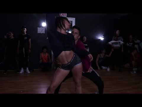 The Way You Move By Ne-Yo Feat. T-Pain | Mike & Lú Choreography | @mikeirviin @neyo
