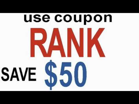 RankPay Promo Code RANK for $50 Discount