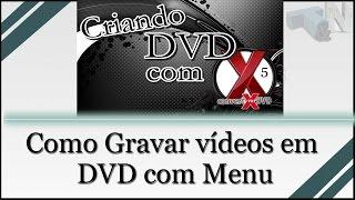 Como gravar video em DVD com menu(Tutorial Complete para gravar seus vídeos em DVD com menu personalizado. http://d-fl.in/link/QsdXTya [ignore] +Tags programa para gravar videos em dvd ..., 2015-03-20T13:53:27.000Z)
