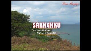 Lagu lampung Terbaru Judul :  SAKHEH KU , Voc/Cipt  Jony Iskandar .