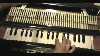 Learn How to play - Dama Dum Masta Kalandar/Bhajans - Learn Harmonium 33