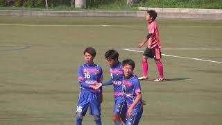 20181013 TRM vs 日本教育学院高校 3本目①