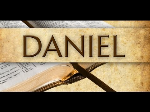 Do Not Compromise Your Faith! The Life of Daniel