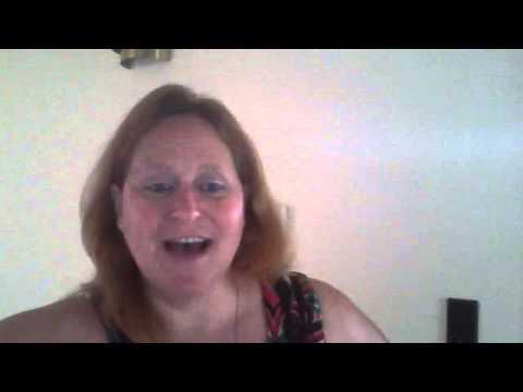 Melissa Bardin Video Greeting