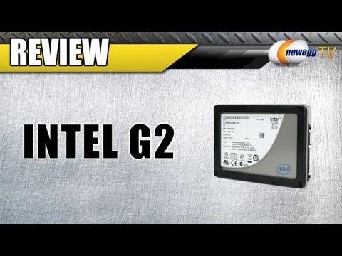 Newegg Review: Intel G2 SSD RAID Test