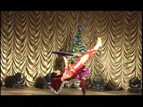 Antipod Ani Gasparyan Yerevan Circus Ани Гаспарян Ереван Цирк