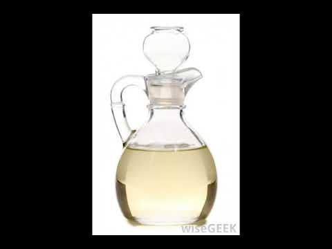 What Is Lamp Oil