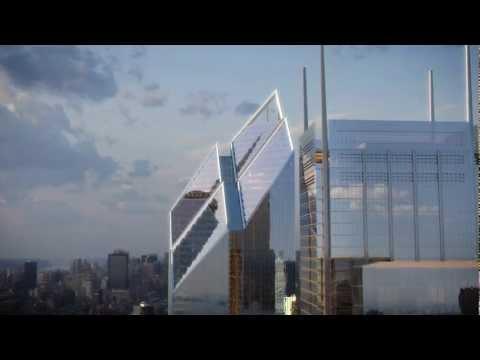 Rising: Rebuilding Ground Zero - DBOX